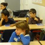 Ecole de Port Ariane de Lattes